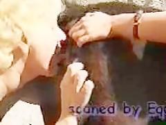 Cannibal Cupcake - AoZ - Puppydog Tales II